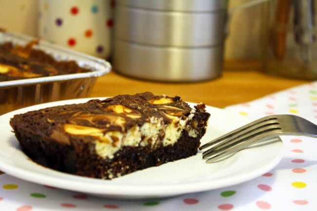 A Recipe for Decadent and Delicious Cheesecake Brownies