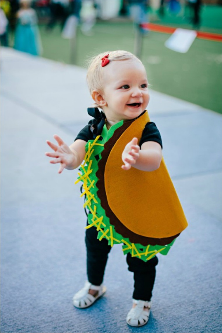 Diy Halloween Costume Ideas Gourmet Babies