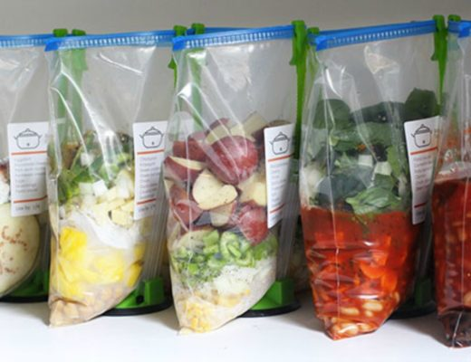 freezer meal prep new leaf wellness
