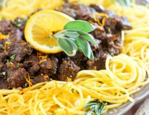 orange cinnamon beef stew the healthy foodie
