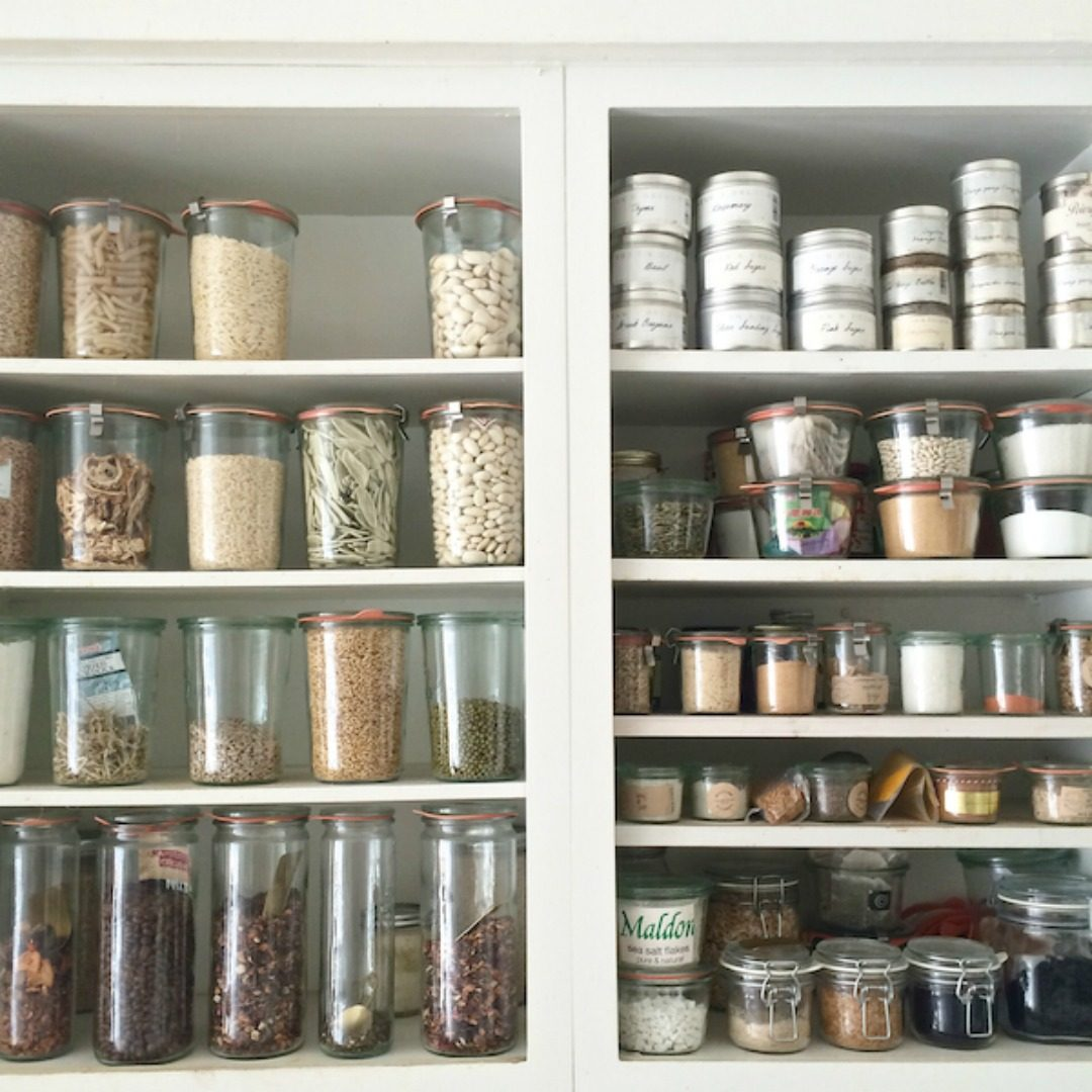 fall pantry staples shutterbean