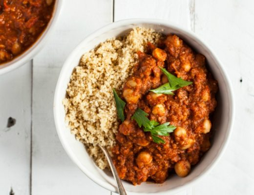 moroccan chickpea stew the full helping featured image