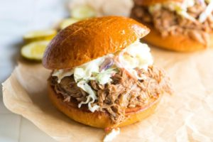 ultimate slow cooker pulled pork recipe inspired taste