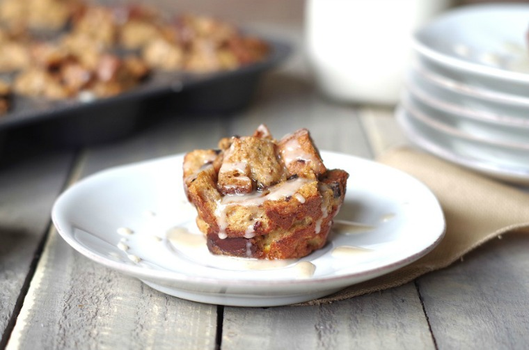 gluten free cinnamon raisin french toast muffins gluten free palate