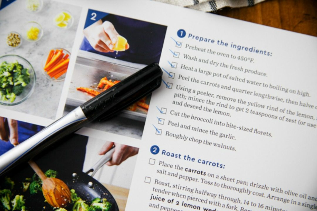 blue apron kath eats featured image