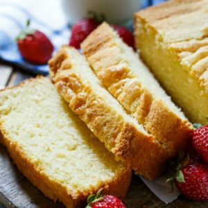condensed milk poundcake spicy southern kitchen