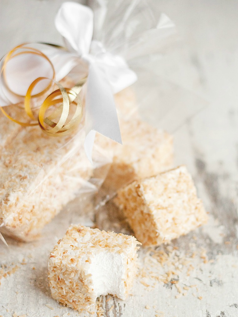 toasted coconut marshmallows seasons and suppers