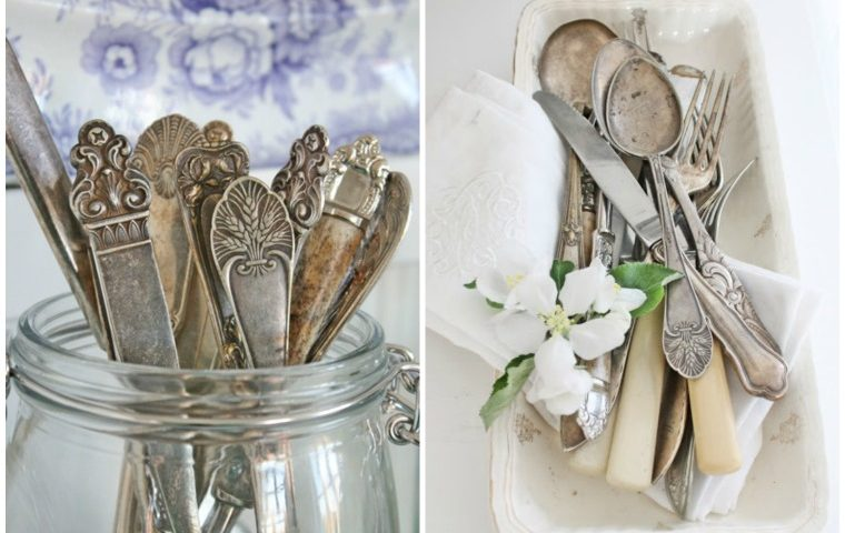 silverware vibeke design