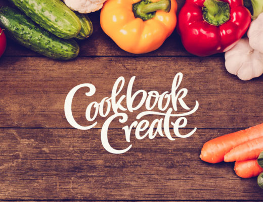 cookbook create default featured image