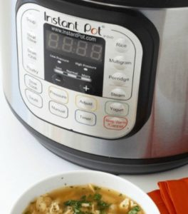 instant pot one good thing by jillee