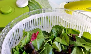 salad spinner mama told me