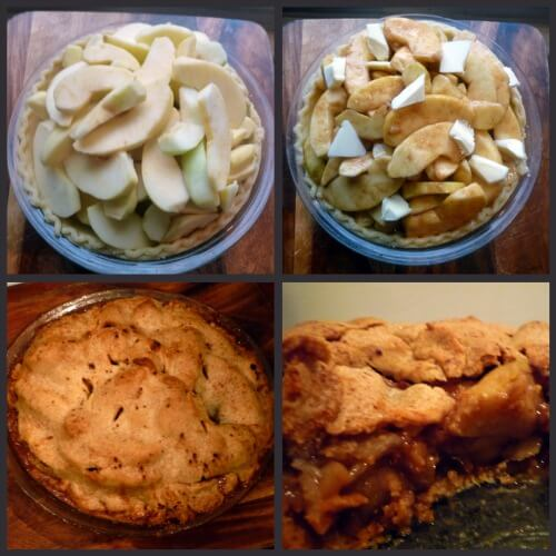 The Best Apple Pie- Foodie City Mom