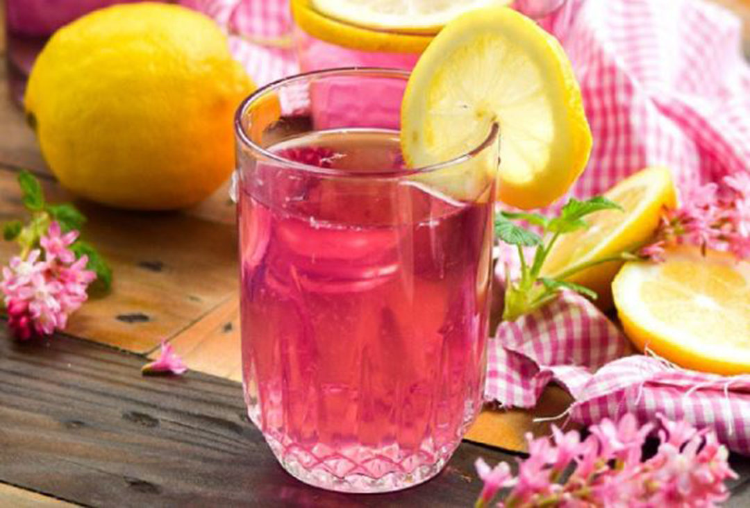 pink lemonade by the gringalicious blog