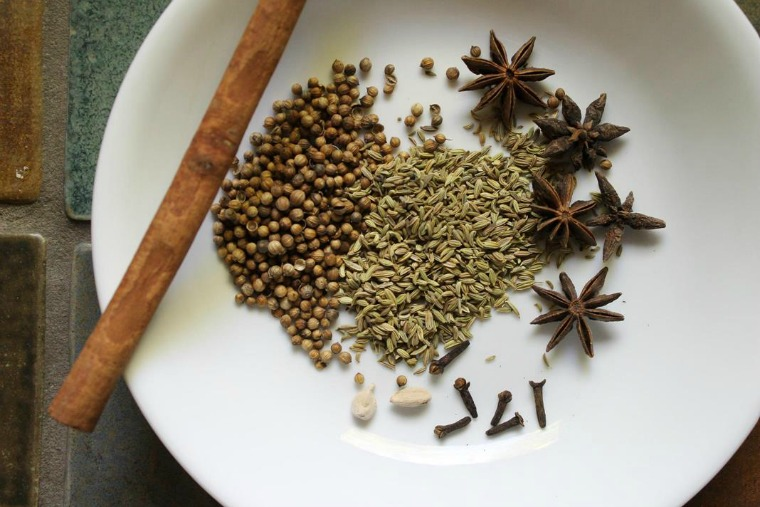 vietnamese pho spices story of a kitchen