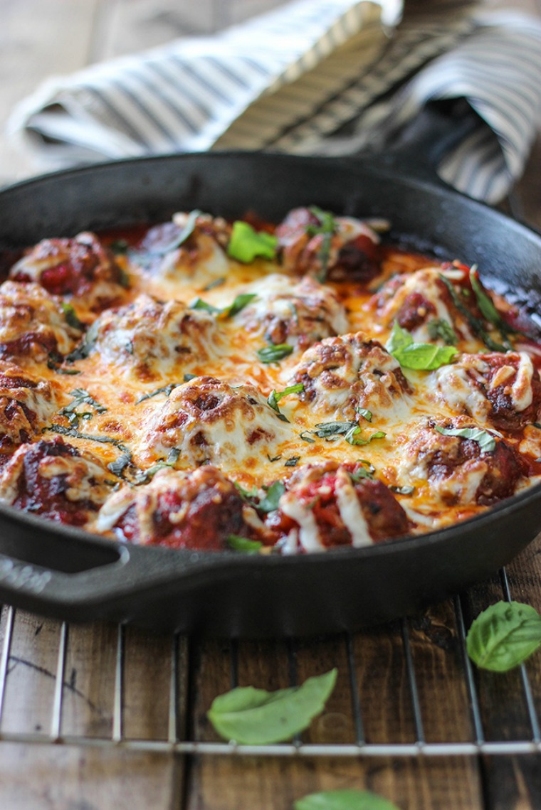 The Best Recipes to Make in Your Cast Iron Skillet