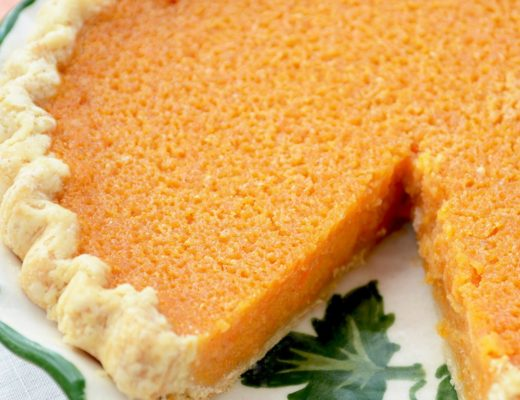 buttermilk sweet potato pie vintage kitty
