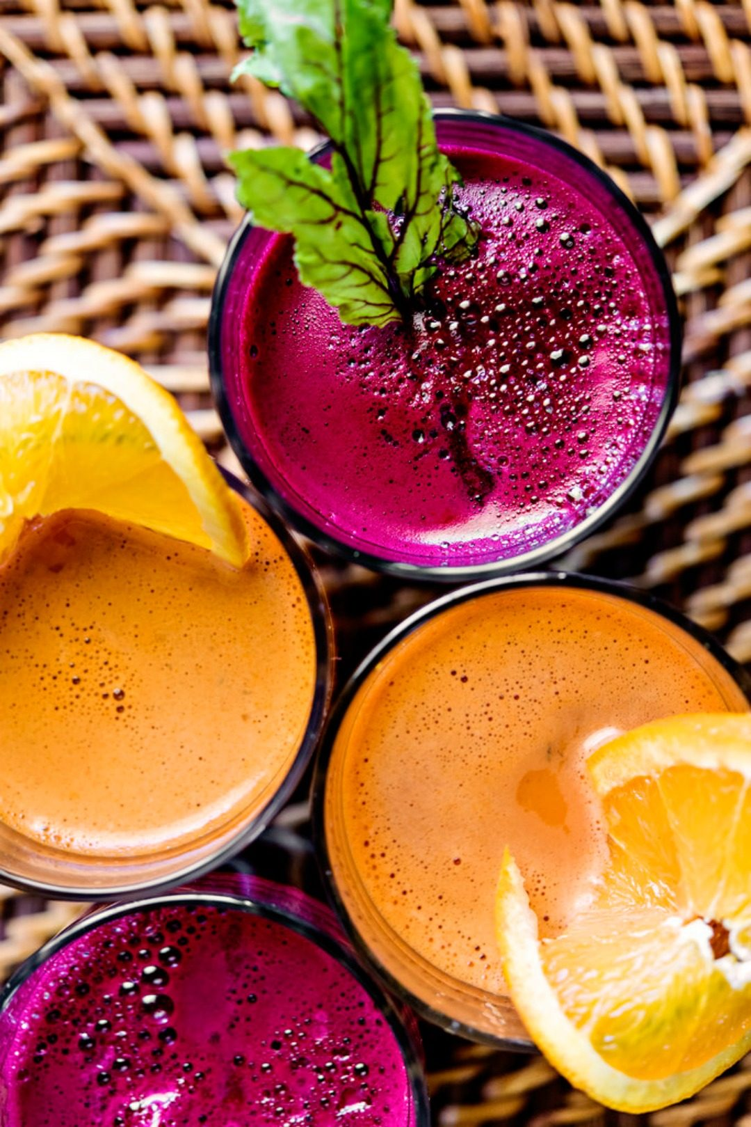 immunity boosting juices in the know mom featured image
