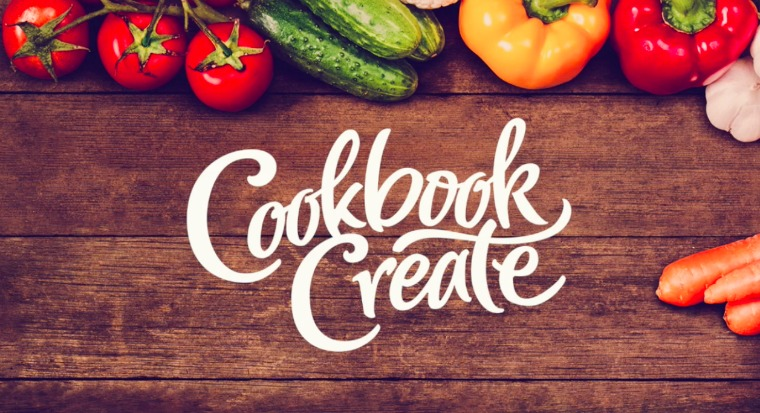 Meal Planning with Cookbook Create