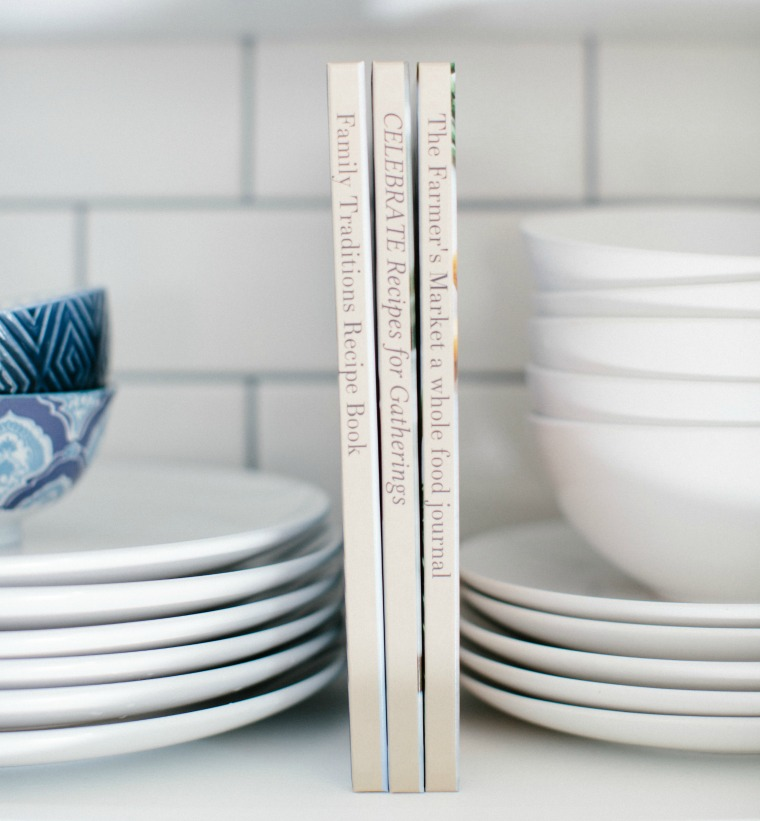 7 tips for collecting and organizing your recipes from the