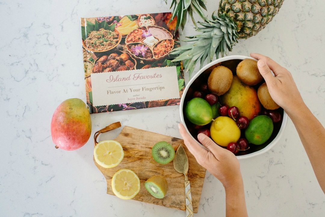 pacific islands recipes cookbook create featured image