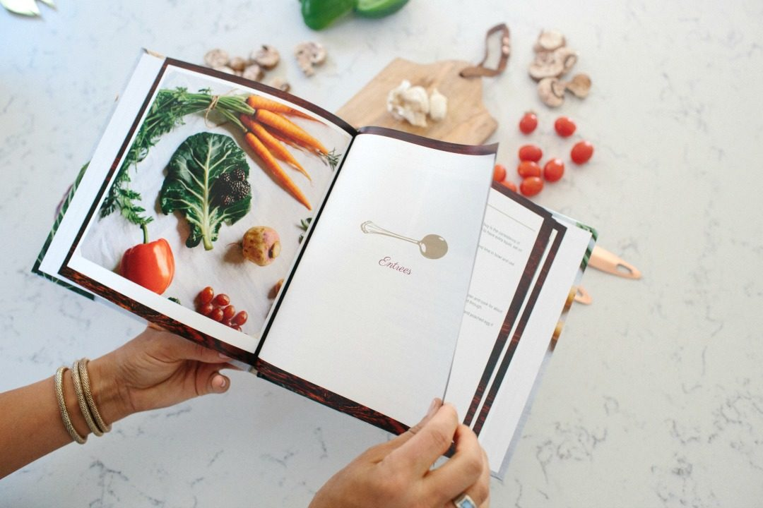photo ideas for your cookbook cbc featured image